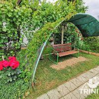 Záhrada, Nové Zámky, 401 m²