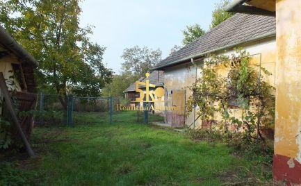 Rodinný dom Palárikovo