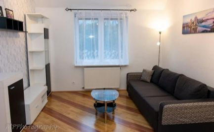 Prenájom zariadený 2 izbový byt, Plickova, Rača - BA EXPISREAL