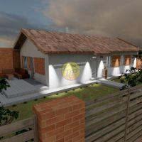 Rodinný dom, Odorín, 1 m², Novostavba
