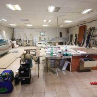 Výrobné, Bratislava-Nové Mesto, 150 m², Čiastočná rekonštrukcia