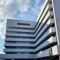 Kancelárie, Bratislava-Ružinov, 424 m², Čiastočná rekonštrukcia