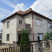 Rodinný dom, Čebovce, 223 m², Pôvodný stav