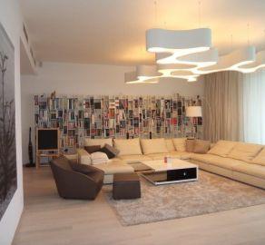 StarBrokers – Prenájom luxusného 5-izbového bytu v River Parku s výhľadom na Dunaj