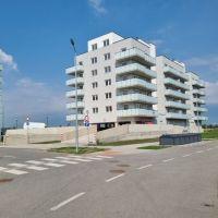 1 izbový byt, Poprad, 31.03 m², Novostavba