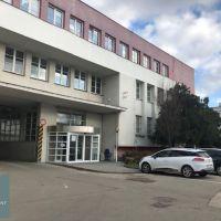 Iný objekt, Bratislava-Nové Mesto, 19.70 m², Pôvodný stav