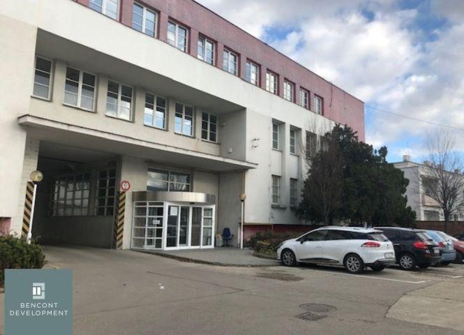 Iný objekt - Bratislava-Nové Mesto - Fotografia 1