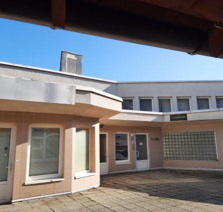 StarBrokers- PRENÁJOM: Klimatizovaný kancelársky priestor s garážou, Karlova Ves -Dlhé Diely,  Kolískova ul.