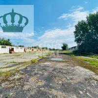 Komerčná zóna, Šurany, 9340 m²