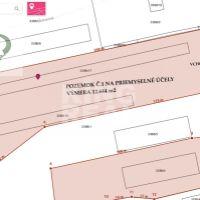 Komerčná zóna, Šurany, 12644 m²