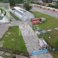 Komerčná zóna, Šurany, 35795 m²