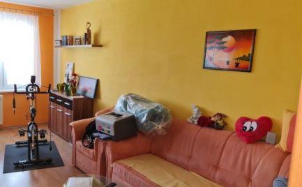 2 izbový byt vo Zvolene - časť Môťová (s garážou)