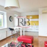 Ponúkame na prenájom 2 izbový byt na ulici Mlynske Luhy, Ružinov, Bratislava