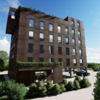 3 izbový byt, Poprad, 50 m², Novostavba