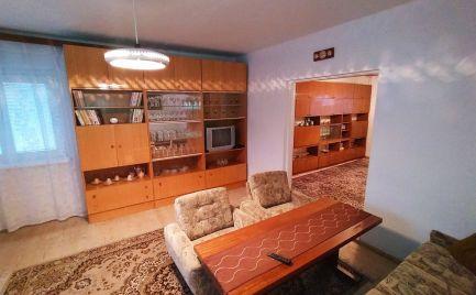 Dvojgeneračný dom v centre - Čadca