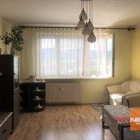 3 izbový byt, Žiar nad Hronom, 69 m², Čiastočná rekonštrukcia