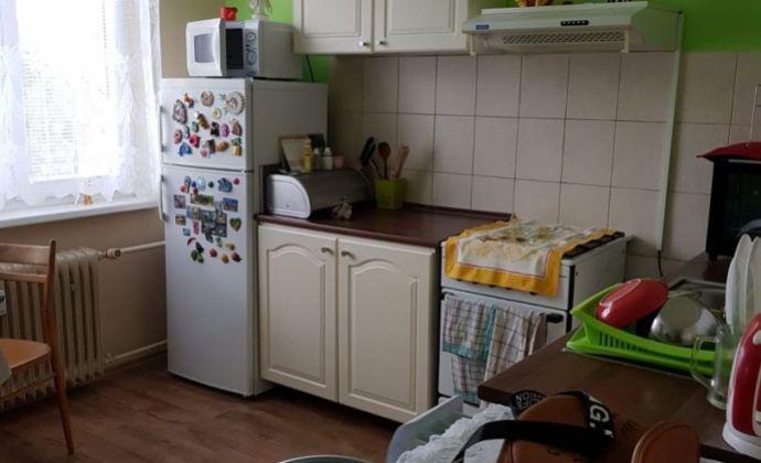 Na prenajom   prerobený 1 izbový byt na Severe