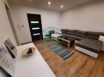Exkluzívny prenájom 3 izbového zariadeného bytu