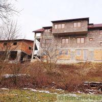 Rodinný dom, Varín, 400 m², Vo výstavbe