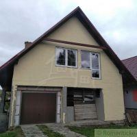 Rodinný dom, Stráne pod Tatrami, 240 m², Vo výstavbe