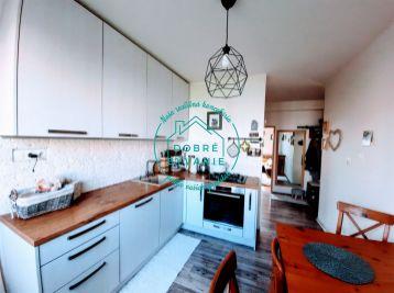 Exkluzívne ponúkame na Predaj 3 izbový byt v tehlovej bytovke