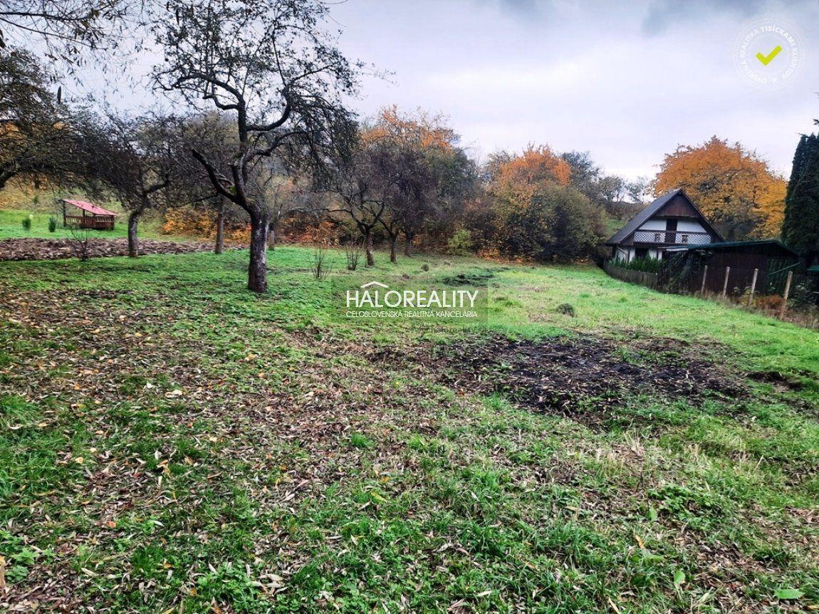 Predaj, rekreačný pozemok Sabinov, Orkucany, Baluvka