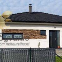 Rodinný dom, Mojmírovce, 110 m², Pôvodný stav