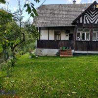Rodinný dom, Súľov-Hradná, 558 m², Čiastočná rekonštrukcia