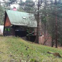 Chata, Čremošné, 60 m², Pôvodný stav