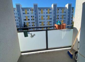 Predaj veľký 3,5 izbový byt, balkón, 78m2, Murániho ul.