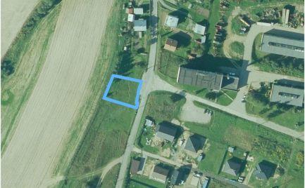 Predaj pozemku určeného na výstavbu rodinného domu o výmere 753 m2 v lokalite Brezno - Podkoreňová