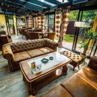 Reštaurácia, Zlaté Moravce, 370 m², Kompletná rekonštrukcia
