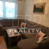 3 izbový byt, Horné Srnie, 74 m², Čiastočná rekonštrukcia