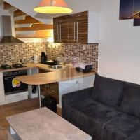 2 izbový byt, Lučenec, 40 m², Kompletná rekonštrukcia