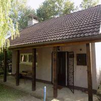 Chata, Kamenica nad Hronom, 42 m², Čiastočná rekonštrukcia
