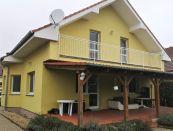 Predaj 5 izbový RD, pozemok 688 m2, Hviezdoslavov - CORALI Real