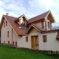Rodinný dom, Hažlín, 1 m², Čiastočná rekonštrukcia