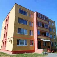 3 izbový byt, Turňa nad Bodvou, 1 m², Kompletná rekonštrukcia