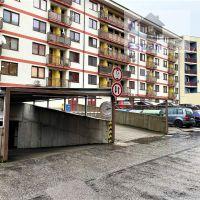 Garáž jednotlivá, Malacky, 14.98 m², Novostavba