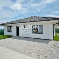 Rodinný dom, Lehnice, 113 m², Novostavba