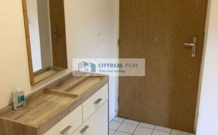 Predám 2 izbový byt Nitra - Čermáň