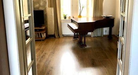 Predaj zaujímavého a veľkého 3 izb. bytu na Vajnorskej ul. v Novom meste
