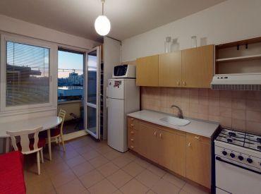 Exkluzívny predaj 3-izbového bytu, 73 m2, cena: 115.000 Eur
