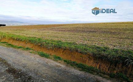 REZERVOVANÉ investičný pozemok, 1000 m2, v dosahu MHD, Vyšná Šebastová / Severná