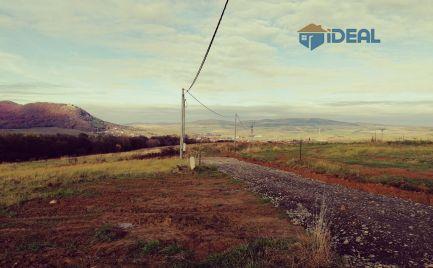 developerský investičný pozemok, 3200m2, v dosahu MHD, Vyšná Šebastová / Severná