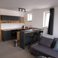 3 izbový byt, Trnava, 62 m², Novostavba