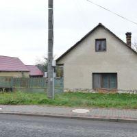 Pre rodinné domy, Stará Halič, 2248 m²
