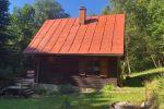 chata - Cerová - Fotografia 3