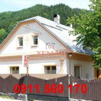Rodinný dom, Staré Hory, 250 m², Kompletná rekonštrukcia