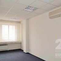 Kancelárie, Bratislava-Staré Mesto, 17 m², Kompletná rekonštrukcia